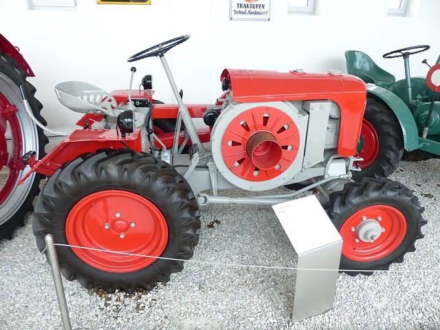 Linder JW 20L 1955 r