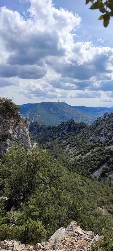 MARCHA-0624 - San Miguel de Cornezuelo y Vallejo - Valle de Manzanedo en Burgos