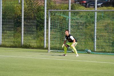 FC 08 Homburg U23 - SG Mettlach/Merzig