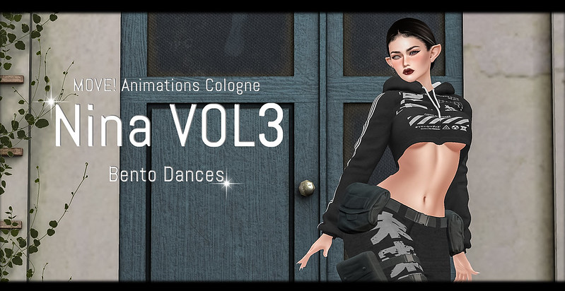 MOVE! Animations Cologne - Nina v3