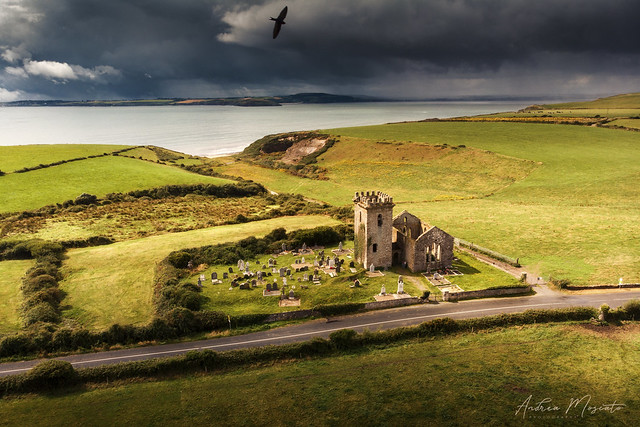 Templars Church Ruins (Ireland)
