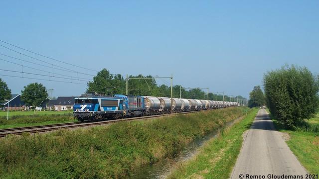 03/09/21 - Lineas/TCS 101003 - Tricht