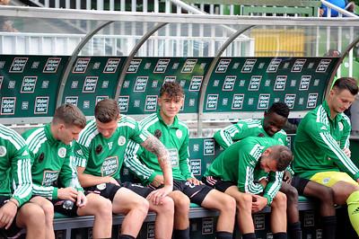 FC 08 Homburg - FC-Astoria Walldorf