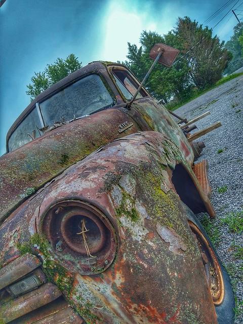 Rusty n' Crusty