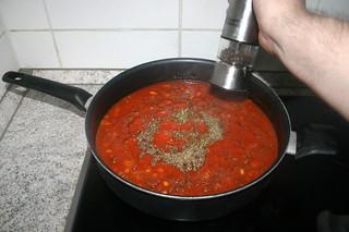 20 - Taste with salt & pepper / Mit Salz & Pfeffer abschmecken
