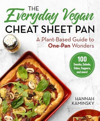 Everyday Vegan Cheat Sheet