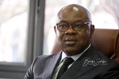 Seydou Mamadou COULIBALY : 30 ans de gestion vertueuse dans le secteur privé