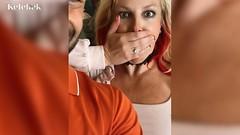 Britney Spears sevgilisi Sam Ashgari ile ni?anland?