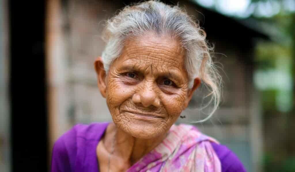 Des variants génétiques rares jouent un rôle chez les centenaires