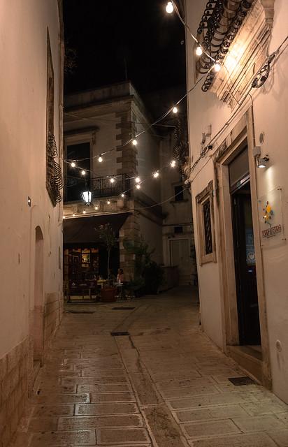 Italy - Martina Franca (Taranto)