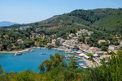 San Stefano (Agios Stefanos)