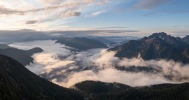 Vancouver Island Alpine