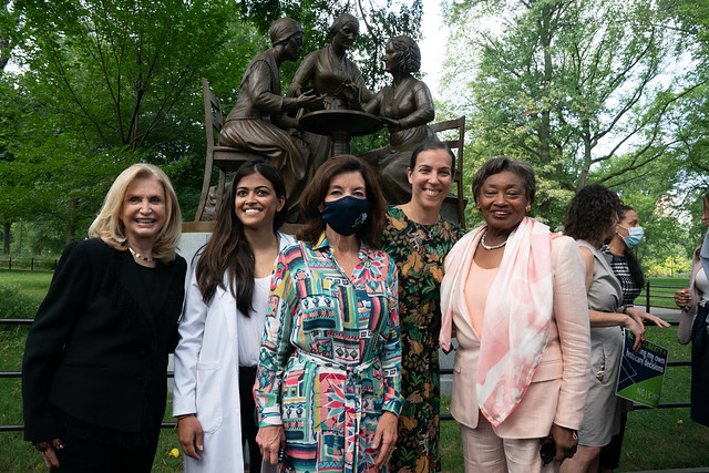 Governor Hochul Announces Agenda to Affirm Abortion Rights in New York; Stands With Senator Gillibrand to Fight for Reproductive Rights