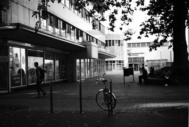 street snap @ Duisburg, Germany 12
