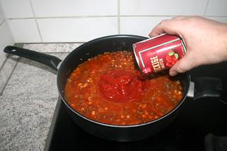 17 - Add tomatoes / Tomaten addieren