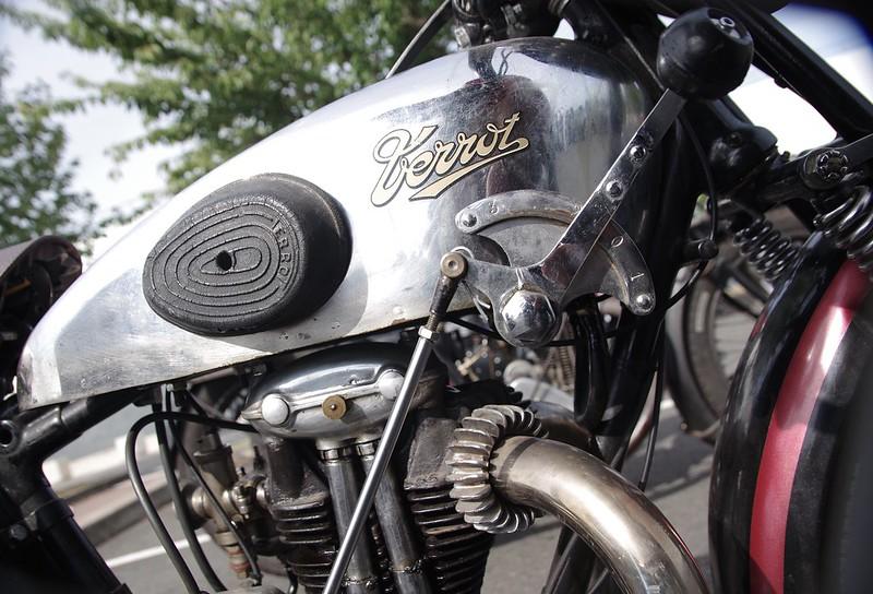 Terrot 250 Super Sport HSSE culbuté 1929 51467330813_33c005506a_c