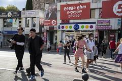 The impact of Covid-19 crisis in Georgia