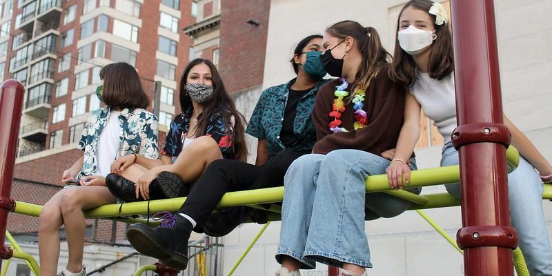 High School Carnival, August 27, 2021