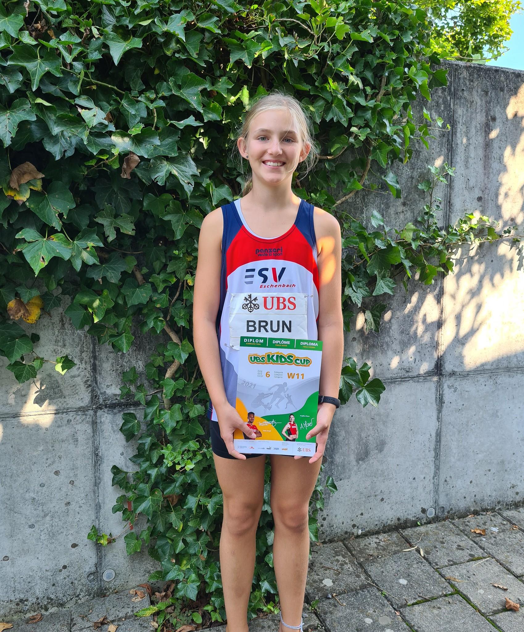 UBS Kids Cup ESV Bild1 Lena Brun