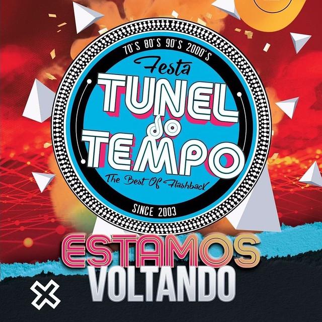Festa Túnel do Tempo