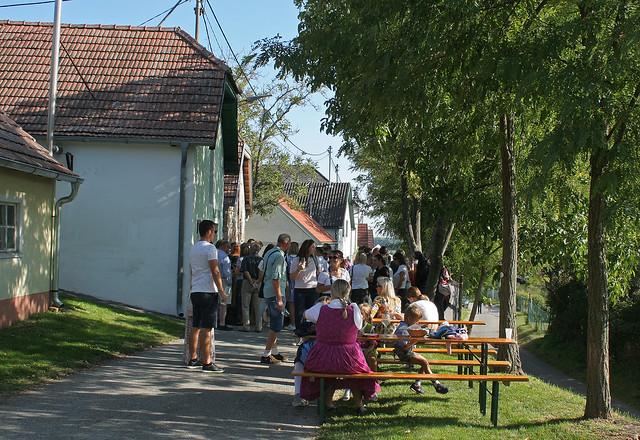 Kellerfest - Wine Cellar Festival