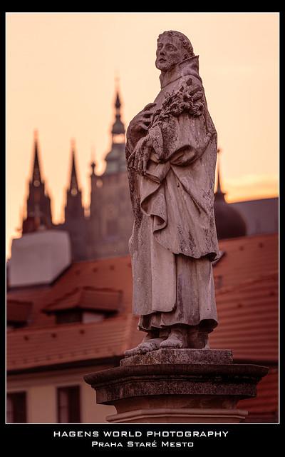 Praha Staré Mesto