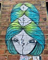Mali Mowcka, London, UK