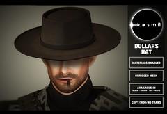 kosmii :: Dollars Hat