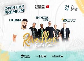 REVEILLON Santos Music