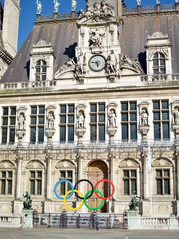 Olympic Paris