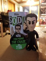 Neo Funko Soda Chase!