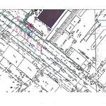 Верхне-Троицкий рынок - Отметки на плане М1-500 001 PAPER800 [Бердик А.Н.] [Житников В.В.]