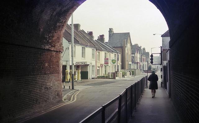1973 - Folkestone, Kent
