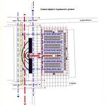 Верхне-Троицкий рынок - ЭП Схема 1 подземного уровня PAPER600 [Бердик А.Н.] [Житников В.В.]