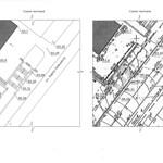 Верхне-Троицкий рынок - Отметки на плане М1-500 002 PAPER600 [Бердик А.Н.] [Житников В.В.]