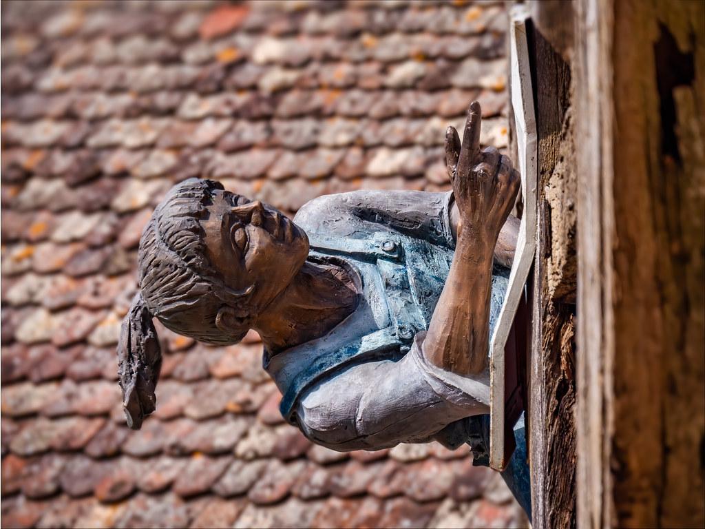 La Cour des Charpentiers de l'Ecomusée d'Alsace... 51471637824_c61457187c_b