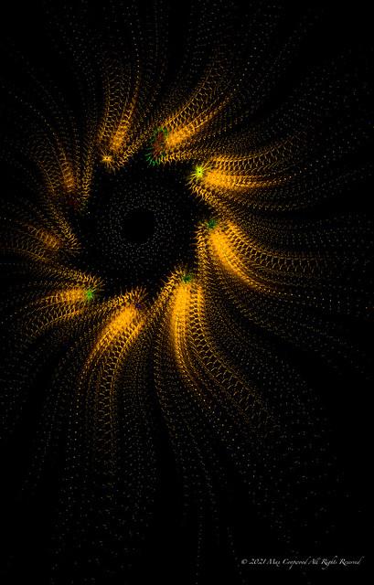 Down a Black Hole