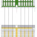 Верхне-Троицкий рынок - Реконструкция 'Новый Металлург' - Возможная цветовая схема PAPER800 [Бердик А.Н.] [Житников В.В.]