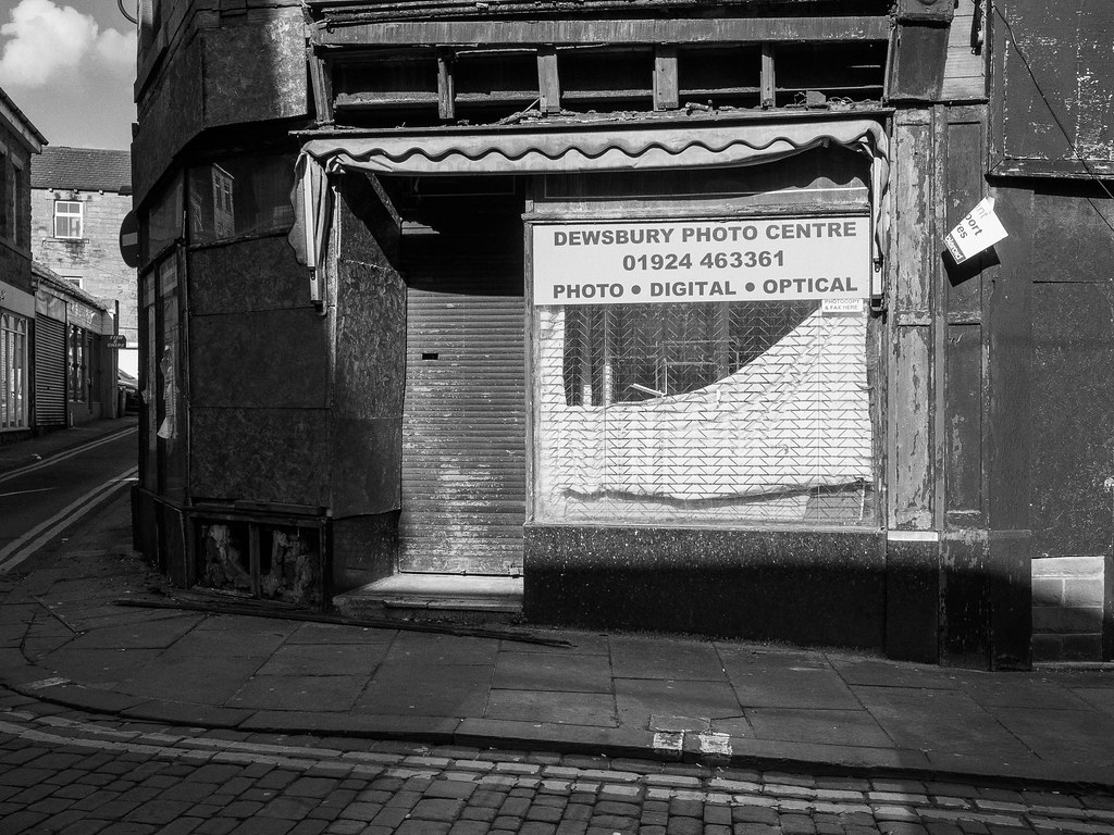 Dewsbury Photo Centre (Explore - 14 September, 2021 - #100)