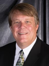 A photograph of Professor William L. Megginson