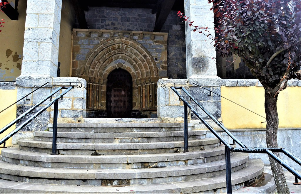 Navarra - Betelu