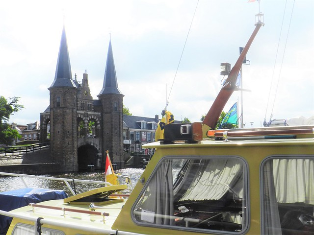Hollands [wel]varen.