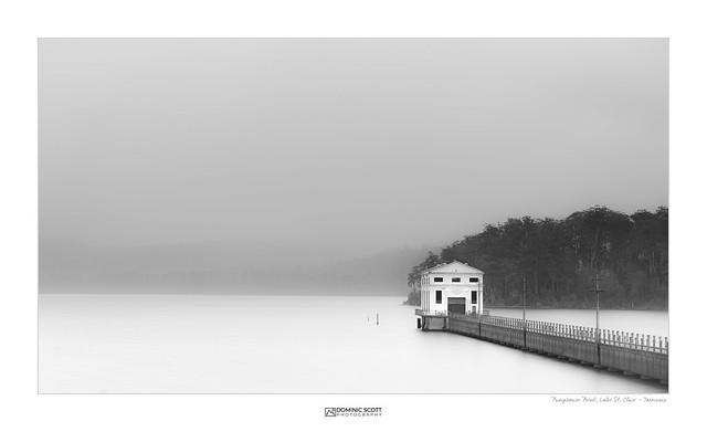 Pumphouse Point, Lake St. Clair - Tasmania