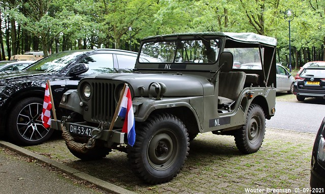 Nekaf M38A1 1959