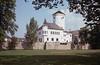 Budatin Castle, Zilina - 1992