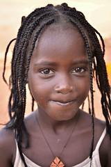 Banna Girl   (in Explore)
