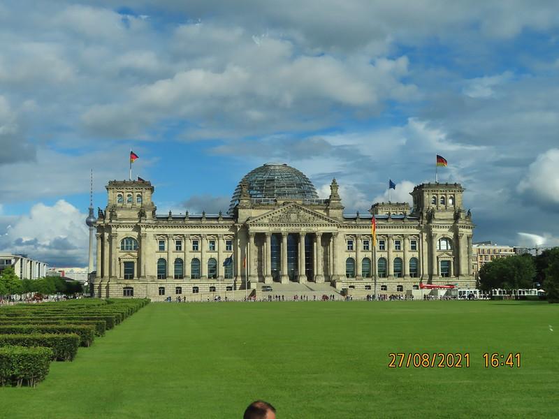 Viatge Cultural - Berlín, Dresden, Potsdam i Alemanya Oriental