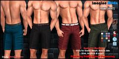 Louki Shorts