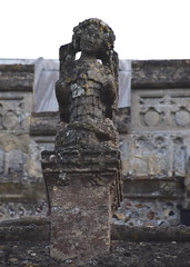 winged man of St Matthew