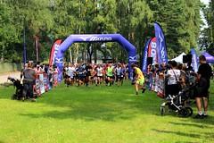 Mizuno Labský půlmaraton